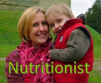Yvonne Bishop-Weston Nutritionist: News