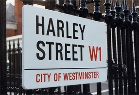 London Harley Street Clinic Health and Nutrition West London City