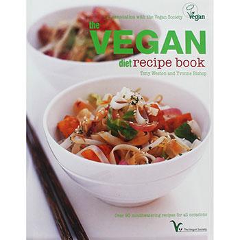 vegan diet cook book