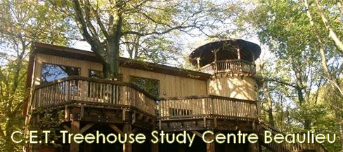 Events in Beaulieu New Forest Hampshire - Workshop on health mindfulness at The Treehouse Study Centre