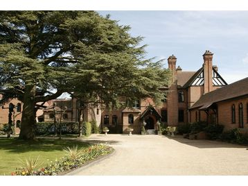 Careys Manor Sen Spa New Forest Health Spa Hotel